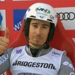 Die französische Riesenslalom-Meisterschaft geht an Victor Muffat-Jeandet