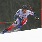 Victor Muffat-Jeandet will bald auf den Skiern stehen
