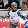 Lars Elton Myhre gewinnt 1. Europacup Slalom in Trysil