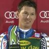 Andre Myhrer gewinnt nach zwei starken Läufen Slalomauftaktrennen in Levi