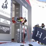 LIVE: Slalom der Herren in Yuzawa Naeba 2020 wurde abgesagt