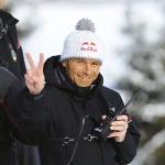 Erstes EC-Hahnenkamm Training auf morgen verschoben & Interview mit Axel Naglich