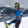 Roberto Nani will mit Fischer-Ski wieder den Anschluss schaffen