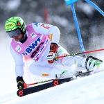 Roberto Nani gewinnt den Europacup-Riesenslalom in Berchtesgaden