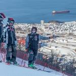 Junioren WM 2019 in Narvik – Zeitplan und Nominierungen (AUT, D, SUI, ITA)