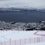 Auch Narvik möchte die Ski-WM 2027 ausrichten