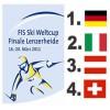 Deutschland gewinnt Teamwettbewerb beim Skiweltcup Finale in Lenzerheide