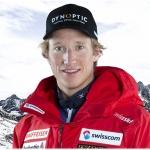 Tanguy Nef will mit Head-Skiern den Olymp in Peking besteigen