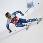 Björnar Neteland gewinnt ersten EC-Super-G auf der Reiteralm
