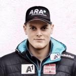 Christopher Neumayer gewinnt Europacup-Super-G in Sölden