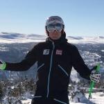 Christopher Neumayer gewinnt zweite Europacupabfahrt von Kvitfjell