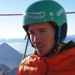 """Felix Neureuther und die ganz besondere Mutprobe – """"Slackline"""" auf der Zugspitze"""