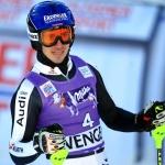 Felix Neureuther will in Adelboden wieder auf das Podium
