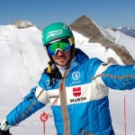 Neureuthers Comeback: Felix, der Glückliche, steht wieder auf dem Ski