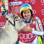 """Felix Neureuther: """"Ich freue mich sehr auf mein Comeback hier in Levi"""""""