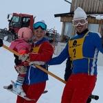 Felix Neureuther und seine Miriam freuen sich auf das zweite Kind