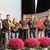 Deutscher Skiverband ehrt Veronique Hronek als Newcomer des Jahres 2011
