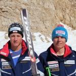 Schweizer Ralph Weber Super G Junioren Weltmeister 2012