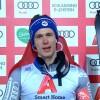 Clement Noël gewinnt in Davos Junioren-WM-Gold 2018 im Slalom