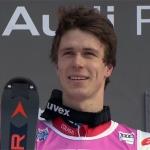 Clement Noël gewinnt Lauberhorn-Slalom in Wengen