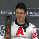 Lauberhornsieger Clement Noel gewinnt auch Hahnenkamm-Slalom 2019