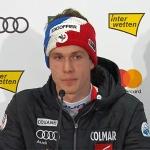 Clement Noel und Nastasia Noens dominieren französische Slalommeisterschaften