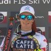 Clement Noel führt nach dem ersten Slalom-Durchgang von Soldeu