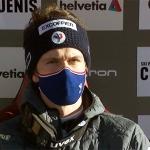 Clement Noel hat nach dem ersten Slalom-Lauf in Adelboden die Halbzeitführung inne – 2. Durchgang jetzt 13.30 Uhr live