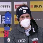 Halbzeitführung für Clement Noel beim Slalom von Flachau – Final-Durchgang live ab 12.30 Uhr