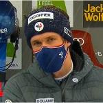 Clemént Noël hat die Slalom-Halbzeitführung in Kranjska Gora inne – Startzeit Finallauf live um 12.30 Uhr