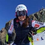 Nastasia Noens freut sich auf ihr Comeback