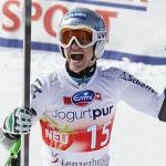"""Christoph Nösig im Skiweltcup.TV Interview: """"Philipp Schörghofer ist ein guter Freund geworden"""""""