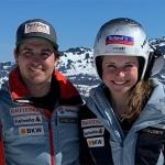 Die Ski Alpin Schweizermeisterschaften 2019 im Überblick