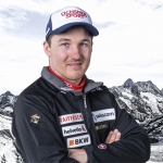 Wahltiroler Cedric Noger freut sich auf den Saisonbeginn in Sölden