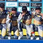 Ski WM 2021: Cool, ruhig und gelassen. So führte Foss-Solevaag Norwegen zum ersten Mannschaftsgold