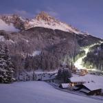 EC-Slalom in Obereggen: Der Klassiker im Europacup