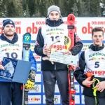 Europacup Obereggen: Der Kroate Rodes überrascht, Razzoli Zweiter