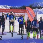 ÖSV-Mann Marc Digruber entscheidet EC-Slalom in Oberjoch für sich