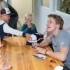 Stöckli stattet Skistars von morgen mit Rennski aus