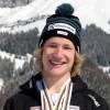 Marco Odermatt Schweizer Meister in der Abfahrt
