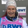 Durchwachsene Freude beim Swiss-Ski-Team nach dem Heim-Riesenslalom in Adelboden