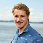 """Marco Odermatt im Skiweltcup.TV-Interview: """"Der Gewinn der fünf Goldmedaillen bei der Junioren-WM war schon genial!"""""""