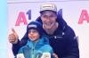 Marco Odermatt hat die Skier zum Training bereits angeschnallt