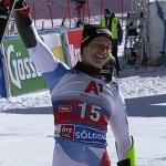 Marco Odermatt beendete den Ausflug nach Sölden auf Rang zwei