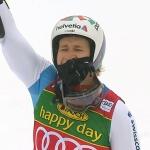 Marco Odermatt triumphiert beim 2. Riesenslalom von Santa Caterina