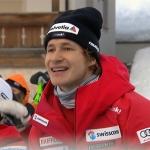 Gesamtweltcup: Marco Odermatt will Alexis Pinturault in Bormio näher kommen