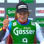 Triumph für Marco Odermatt beim Super-G von Saalbach-Hinterglemm