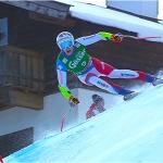 Marco Odermatt feiert souveränen Sieg beim Super-G in Saalbach