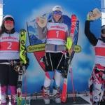 Die Oerlikon Swiss Cup Gewinnerinnen 15/16 stehen fest