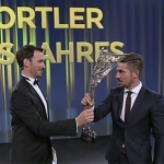 Marcel Hirscher holt sich den Niki, Nicole Schmidhofer geht leer aus